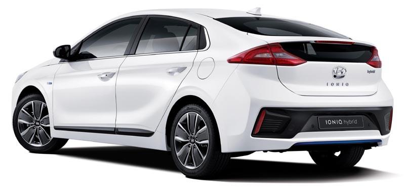 Hyundai S Hybrid Ecocars Information